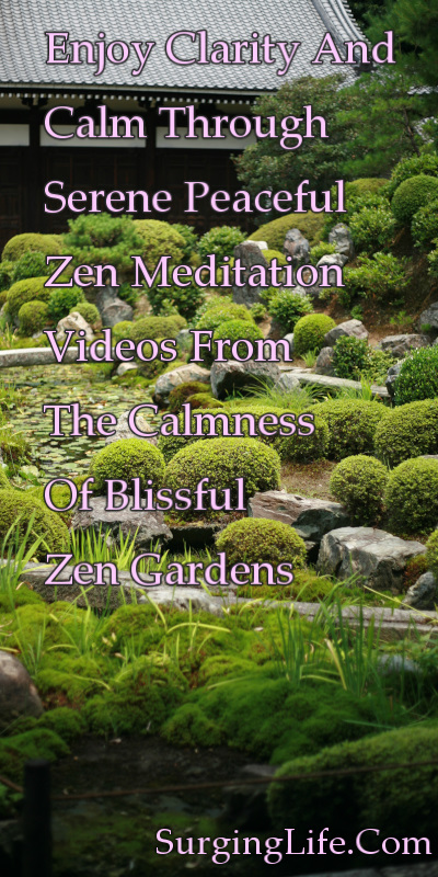 10 Minute Zen Meditation Videos