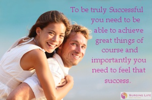 Executive Coaching Achieving Success