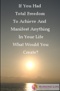Executive Coaching - Create Your Life