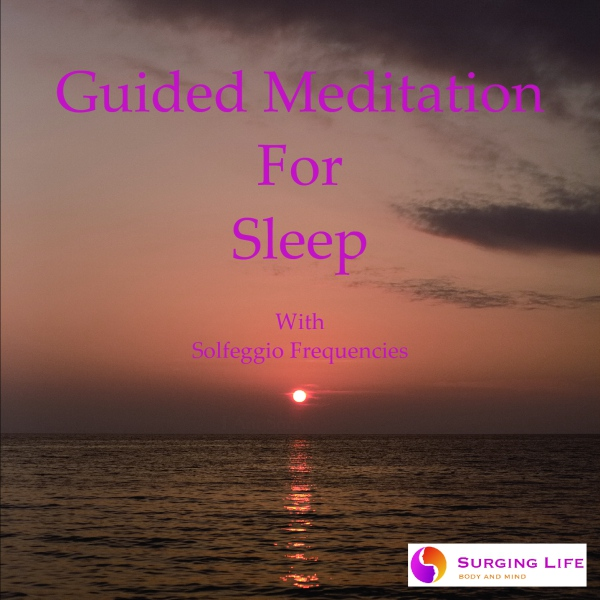 Guided Meditation For Sleep From SurgingLife