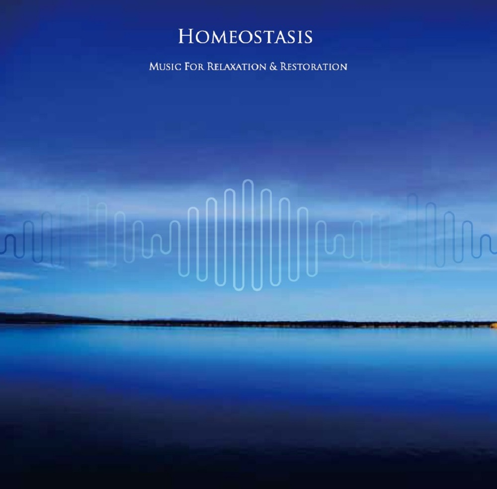 Highly Recommended Meditation Music CD
