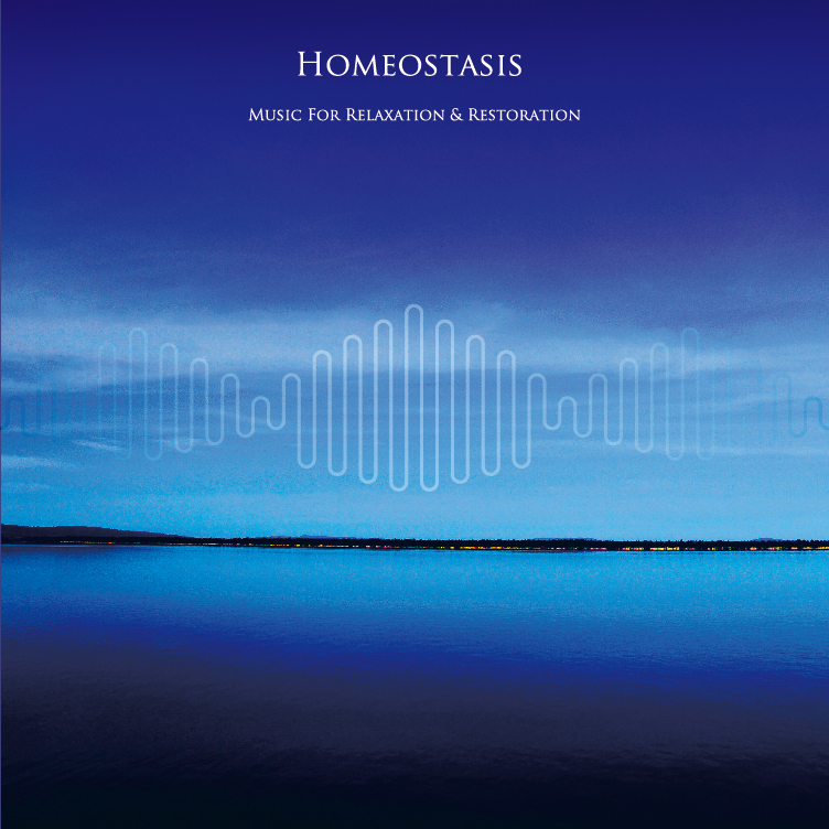 The SurgingLife Homeostasis Music Has Theta Brainwave Entrainment Which Helps Treat Depression