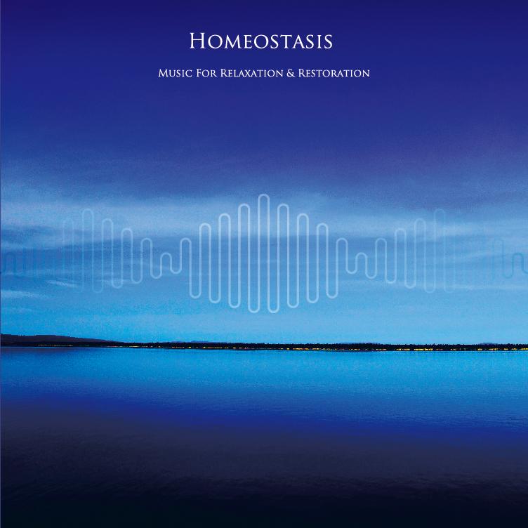 リラクゼーションと癒し音楽 健康を回復するためのホメオスタシスミュージック