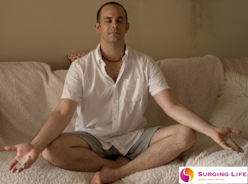 Chakra Meditation How To Do It And Master It With Stephen Frost
