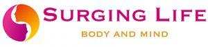 SurgingLife Life Change Joyful Living lglogo